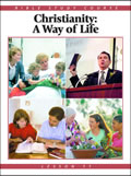 11: Christianity - A Way of Life