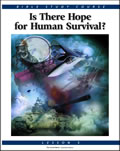 5: Is There Hope for Human Survival?